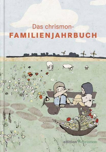 Familienjahrbuch