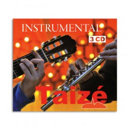 Taizé Instrumental Box