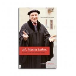 Ich, Martin Luther,