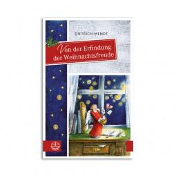 Von der Erfindung der Weihnachtsfreude