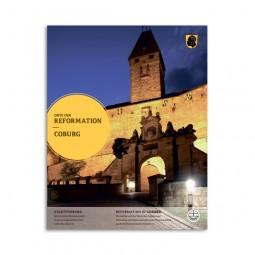 Orte der Reformation - Coburg