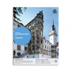 Orte der Reformation - Torgau