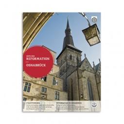 Orte der Reformation - Osnabrück