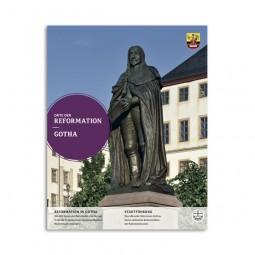 Orte der Reformation - Gotha