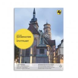 Orte der Reformation - Stuttgart