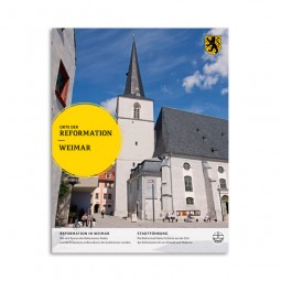 Orte der Reformation - Weimar