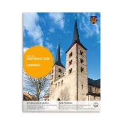 Orte der Reformation - Grimma