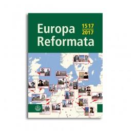 Europa reformata (english edition)