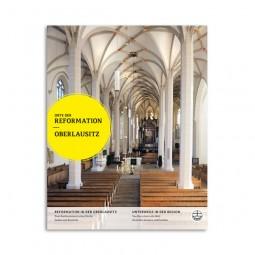 Orte der Reformation - Oberlausitz