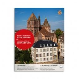 Orte der Reformation - Straßburg - Strasbourg