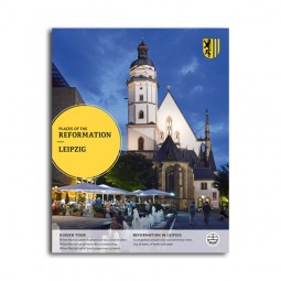 Places of the reformation - Leipzig