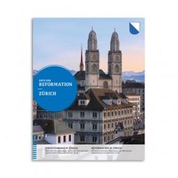 Orte der Reformation - Zürich