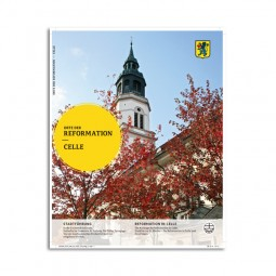 Orte der Reformation - Celle