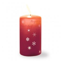 24 Himmelsgeschenke – Wortlicht-Kerze