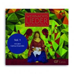 Weihnachtslieder aus aller Welt Vol. 1