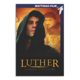 """Spielfilm """"Luther"""""""