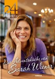 Die Adventsküche von Sarah Wiener – Buch