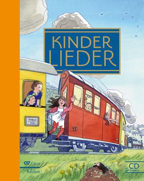 Trüün, Friedhilde; Mohr, Andreas (Hrsg.): Kinderlieder 978-3-15-010784-3