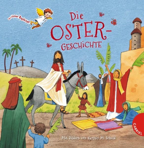 Dein kleiner Begleiter, Die Ostergeschichte