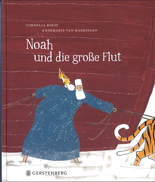 Cornelia-Boese-Annemarie-van-Haeringen-Noah-und-die-große-Flut