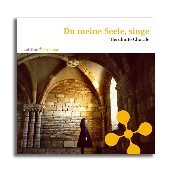 Wilhelmshavener Vokalensemble Du Meine Seele Singe Cd
