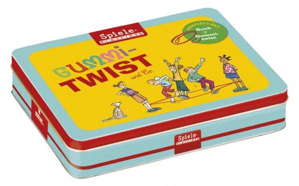 Spiele-Klassiker - Gummitwist-Set