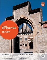 Orte der Reformation - Erfurt