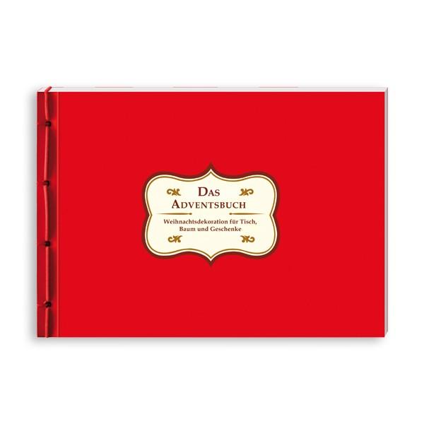 Das Adventsbuch
