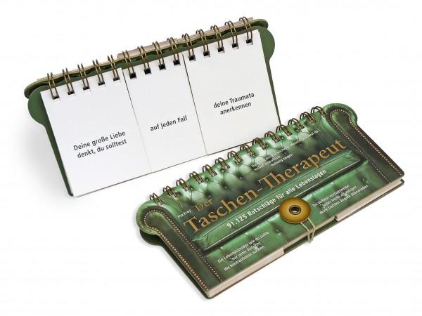 Metermorphosen: Der Taschen-Therapeut