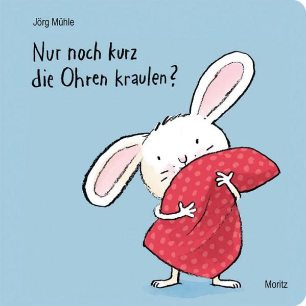 Jörg Mühle: Nur noch kurz die Ohren kraulen? 978-3-89565-300-1