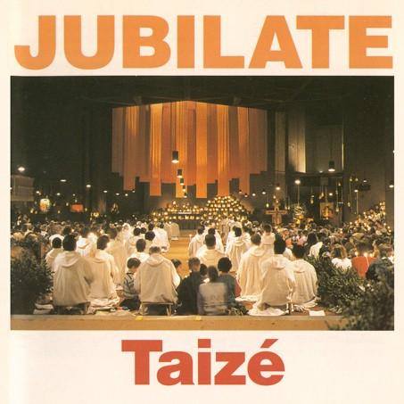 CD: Jubilate