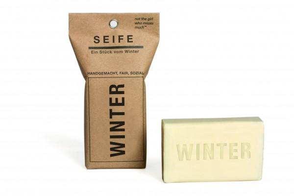 Ein Stück vom Winter - Seife, EAN: 4260528291038
