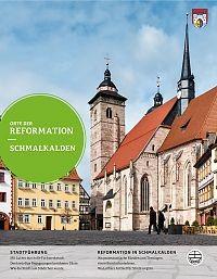 Orte der Reformation - Schmalkalden