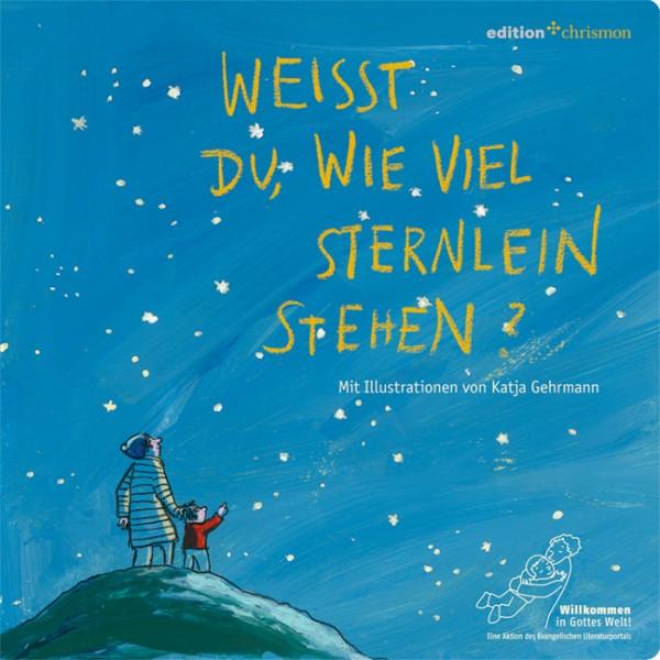 Wilhelm Hey: Weißt du, wie viel Sternlein stehen?, EAN: 978-3-86921-056-8