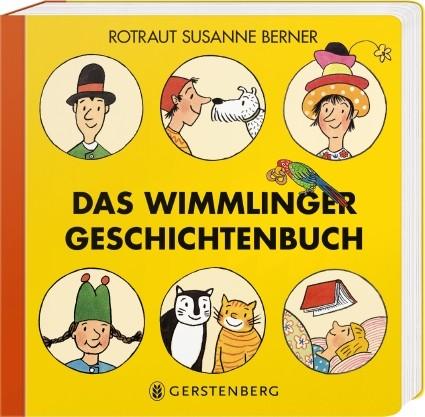 Das Wimmlinger Geschichtenbuch Sammelband