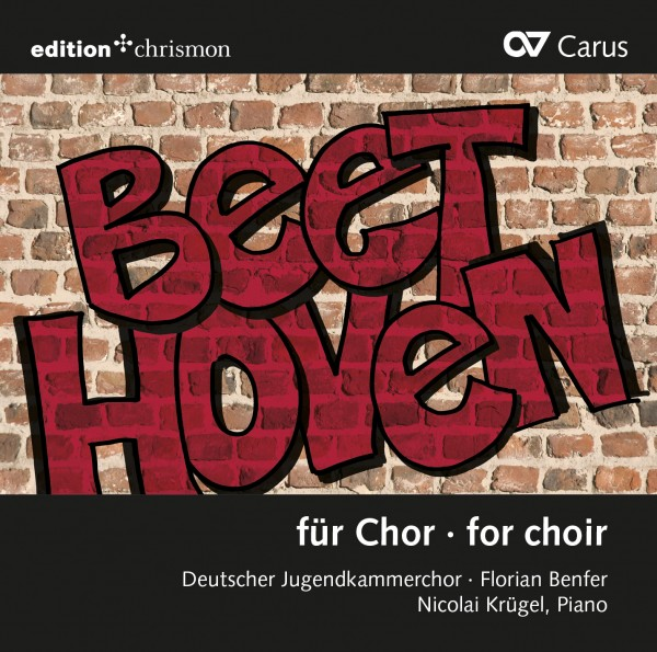 Beethoven für Chor