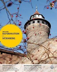 Orte der Reformation - Nürnberg