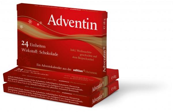 edition chrismon: Adventin ISBN 978-3-96038-181-5