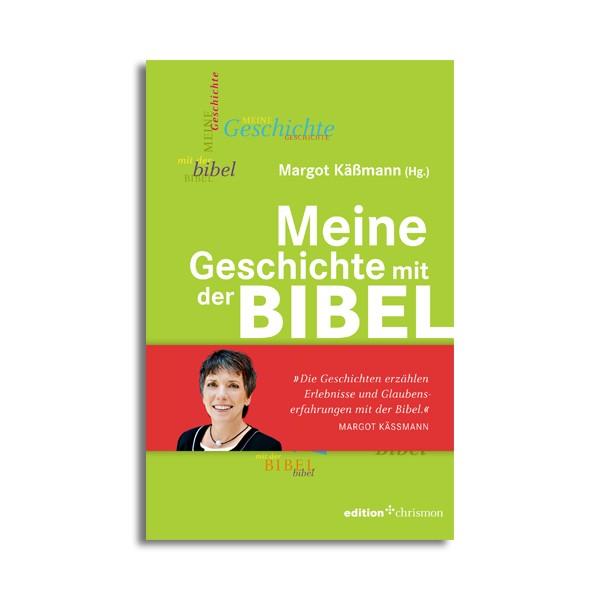 Käßmann: Meine Geschichte mit der Bibel