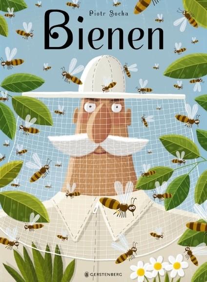 Piotr-Socha-Bienen