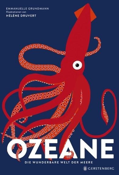 Ozeane- Die wunderbare Welt der Meere- Kinderbuch