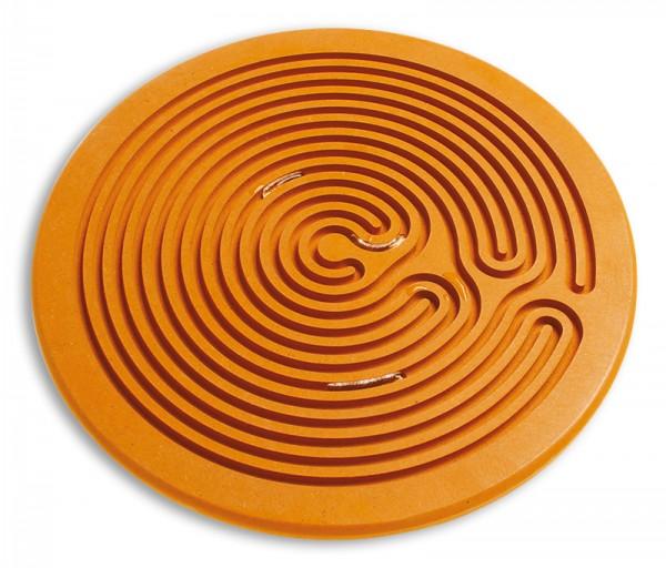 Wassertropfenlabyrinth