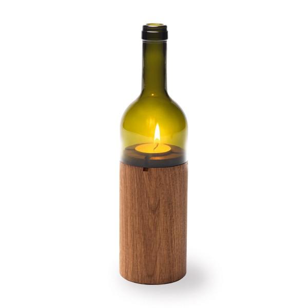 WeinLicht, moosgrün