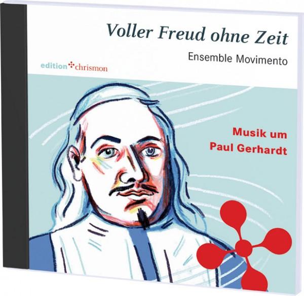 Voller Freud ohne Zeit, 2 CDs