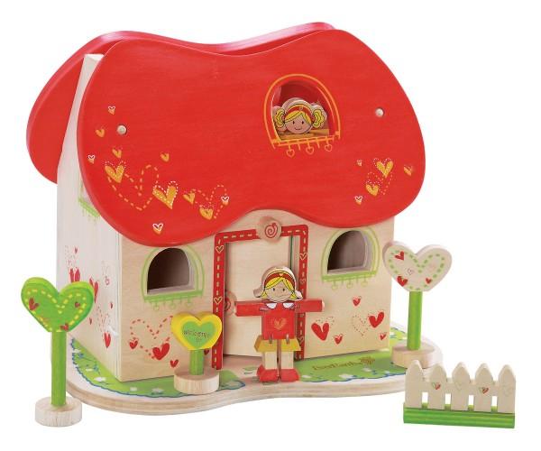 EverEarth: Märchen-Puppenhaus
