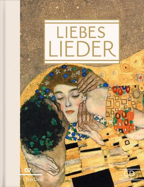 Mirjam James (Hrsg.): Liebeslieder. Mit CD zum Mitsingen 978-3-15-011081-2