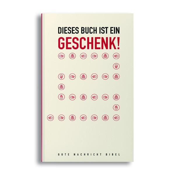 Dieses Buch ist ein Geschenk!