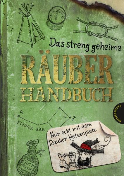 Das streng geheime Räuberhandbuch-Räuber Hotzenplotz-978-3-522-18505-9