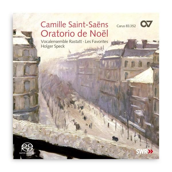 Camille Saint-Saëns Oratorio de Noël