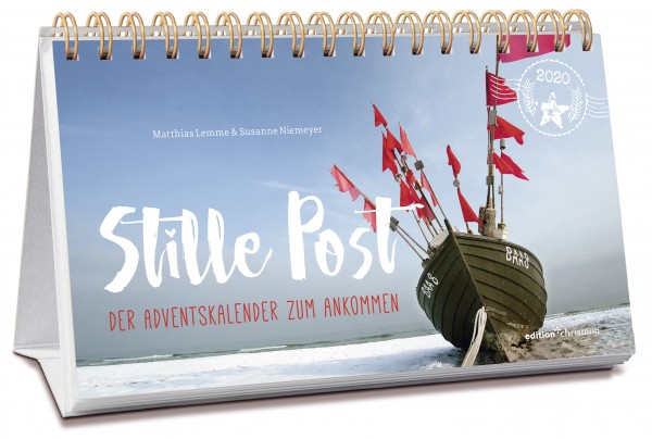 Stille Post 2020 – Sonderedition Chrismonshop